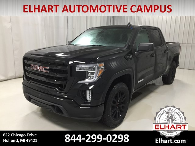 New 2020 GMC Sierra 1500 in Holland, MI