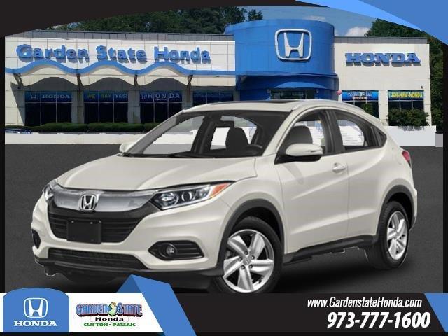 New 2020 Honda HR-V in Clifton, NJ