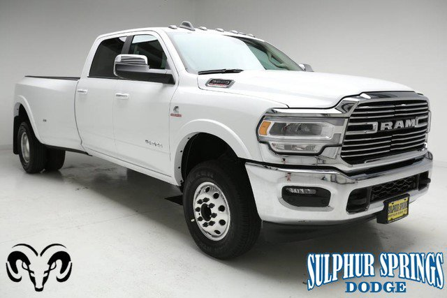 New 2019 Ram 3500 in Sulphur Springs, TX