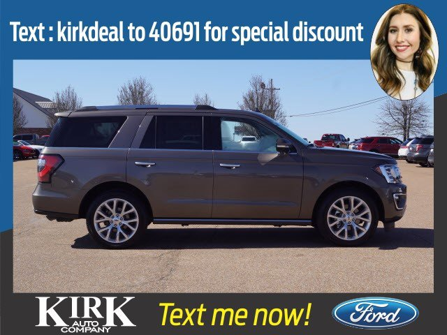 Used 2018 Ford Expedition in Grenada, MS