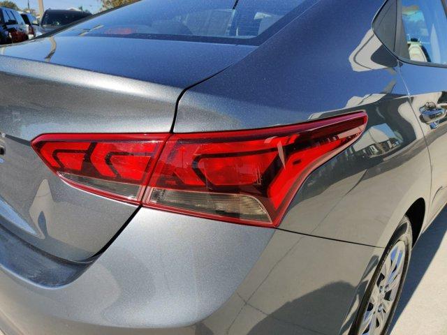 Used 2019 Hyundai Accent in Lakeland, FL
