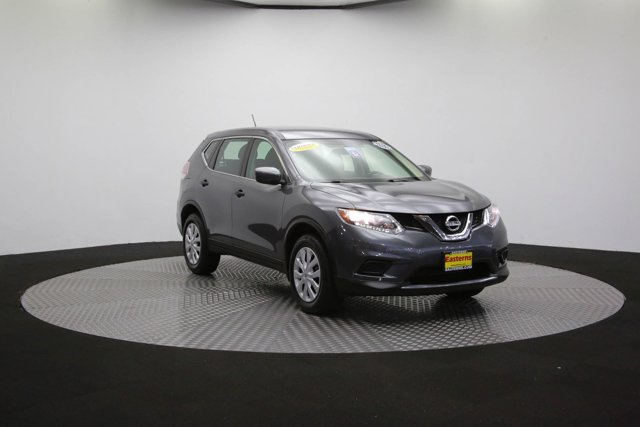2016 Nissan Rogue for sale 124692 44