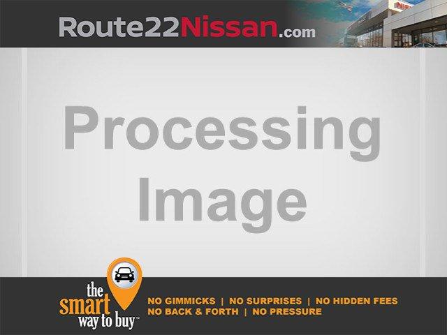 2018 Nissan Altima 2.5 SR 2.5 SR Sedan Regular Unleaded I-4 2.5 L/152 [6]