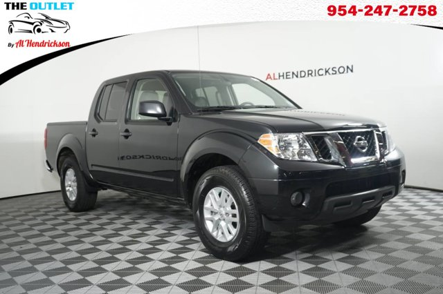 Used 2019 Nissan Frontier in Coconut Creek, FL