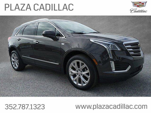 2017 Cadillac XT5 Luxury FWD photo