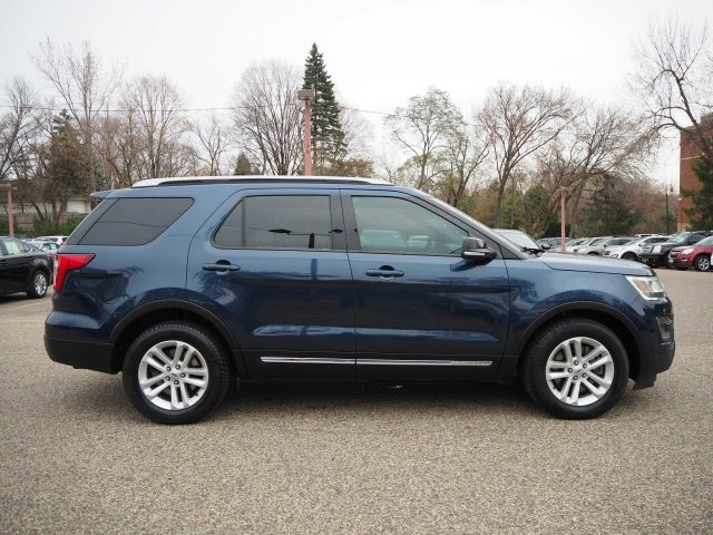 Used 2016 Ford Explorer in Wayzata, MN