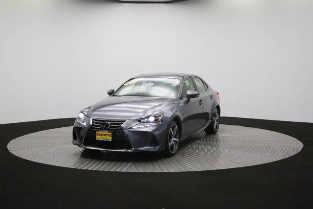2017 Lexus IS for sale 125302 49