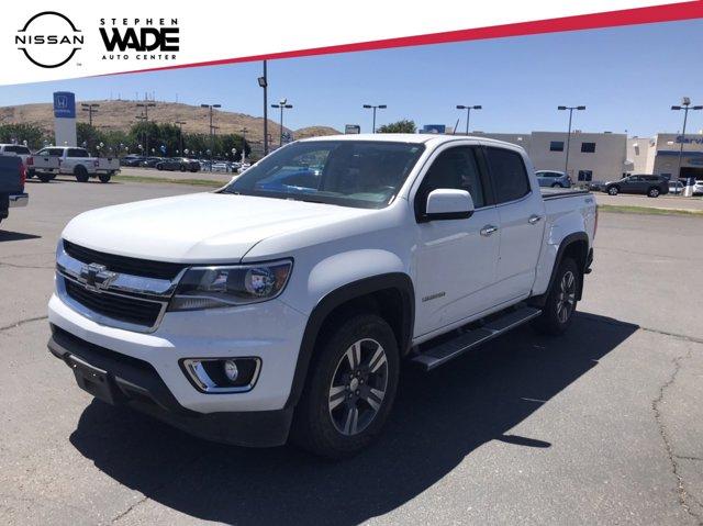 Used 2016 Chevrolet Colorado 4WD LT