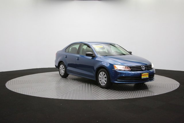 2016 Volkswagen Jetta for sale 124788 45