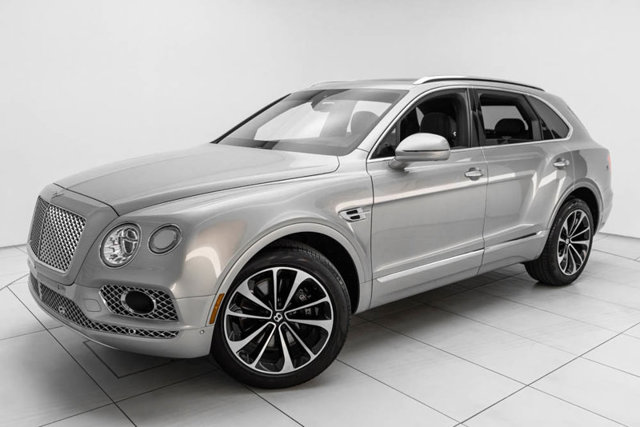Used 2017 Bentley Bentayga in Las Vegas, NV