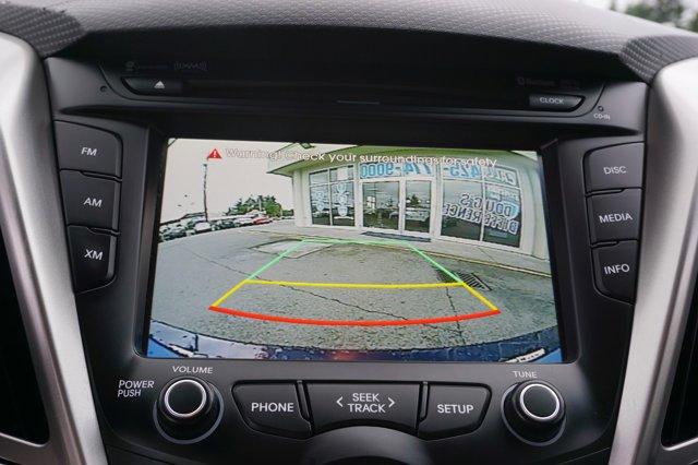 Used 2016 Hyundai Veloster 3dr Cpe Auto