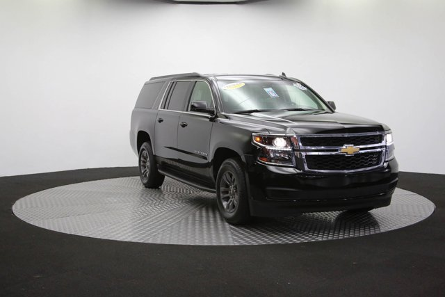2018 Chevrolet Suburban for sale 124853 46