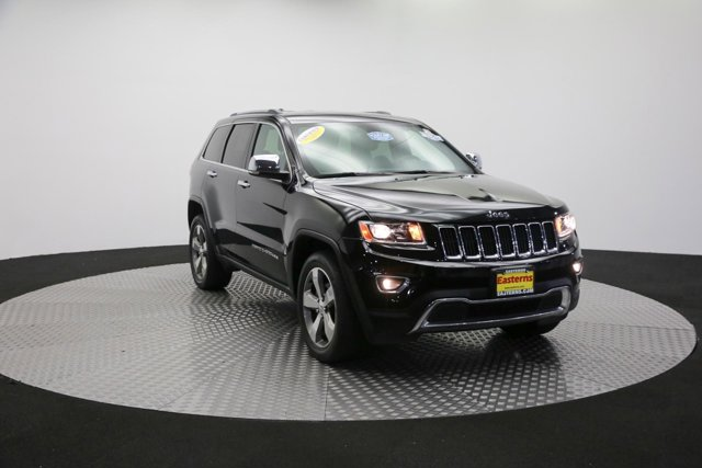 2016 Jeep Grand Cherokee for sale 119773 30