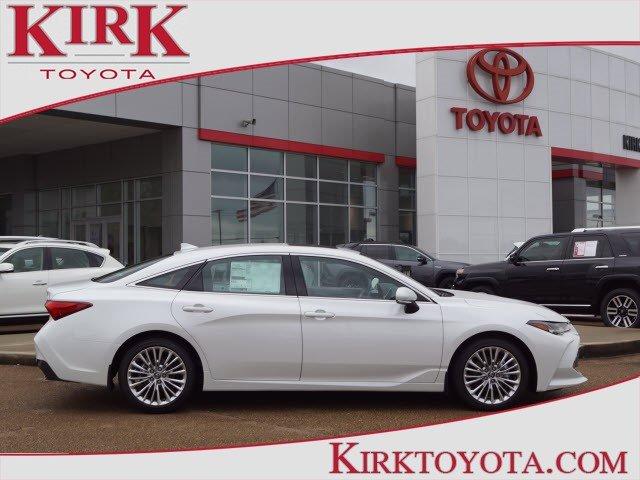 New 2020 Toyota Avalon in Grenada, MS