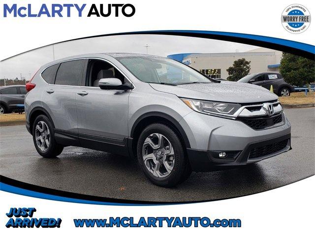 Used 2019 Honda CR-V in , AR