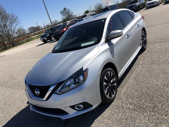Used 2017 Nissan Sentra in Dothan & Enterprise, AL