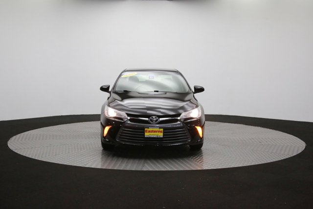 2017 Toyota Camry for sale 124354 47