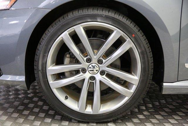 2017 Volkswagen Passat for sale 123629 27