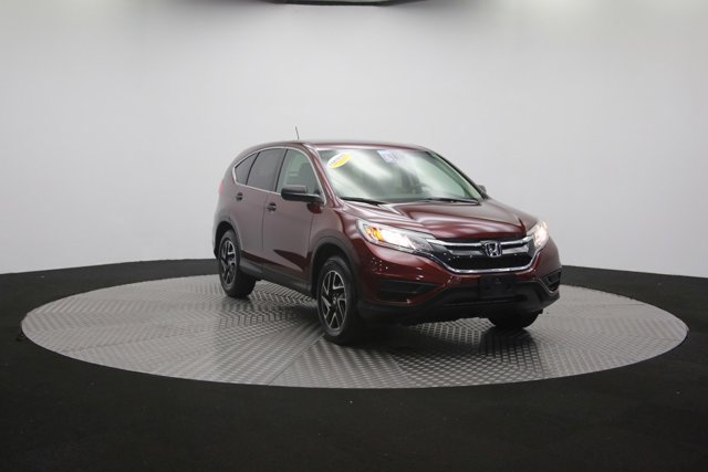 2016 Honda CR-V for sale 120452 54