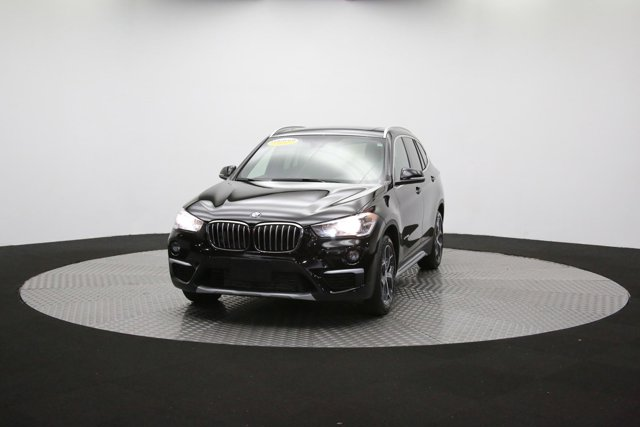 2016 BMW X1 for sale 122883 51