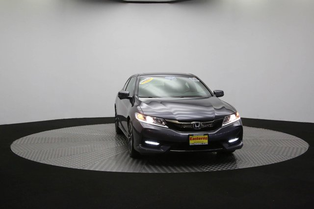 2017 Honda Accord Coupe for sale 125110 47