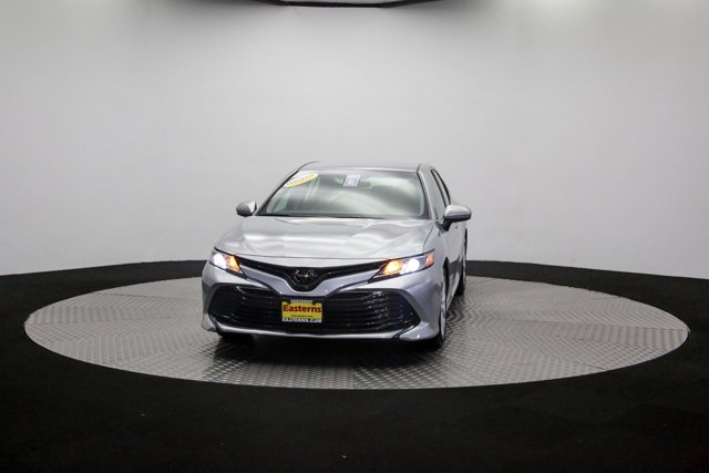 2018 Toyota Camry for sale 121811 47