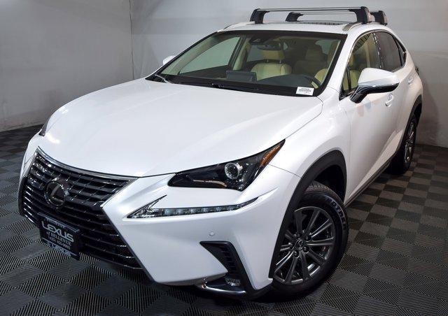 Used 2018 Lexus NX in , OR