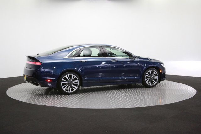2017 Lincoln MKZ for sale 124875 38