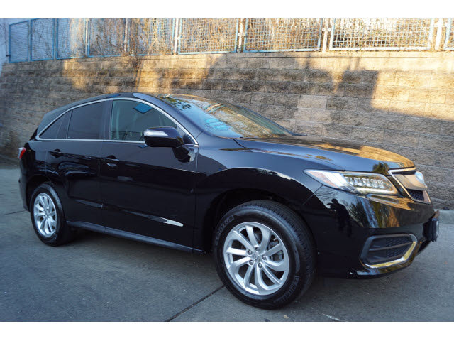 Used 2018 Acura RDX in Little Falls, NJ