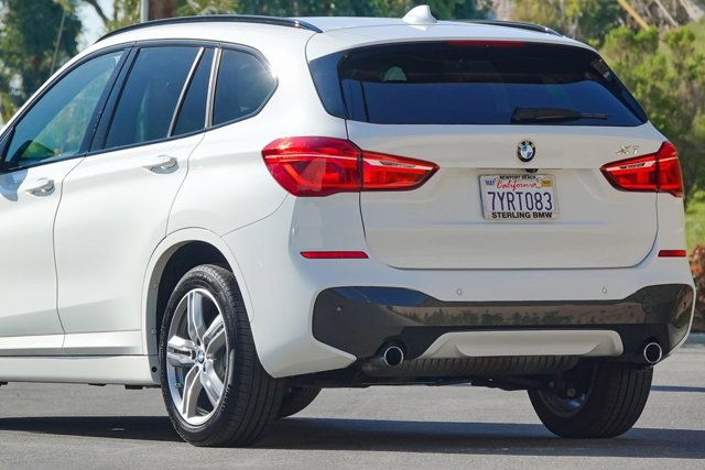 2017 BMW X1 sDrive28i Sports Activity Vehicle