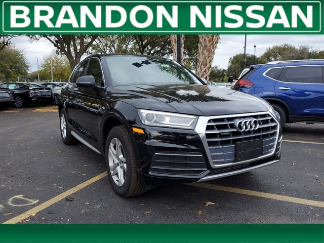 Used 2019 Audi Q5 in Tampa, FL