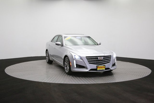 2019 Cadillac CTS for sale 123256 46