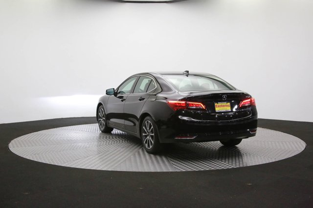 2017 Acura TLX for sale 124414 61