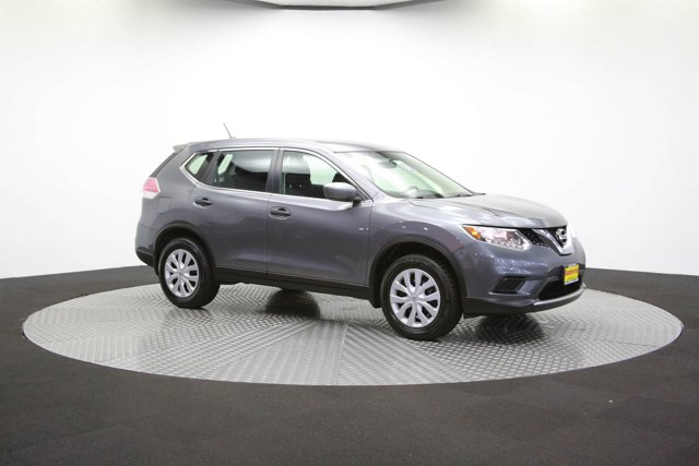 2016 Nissan Rogue for sale 124692 42