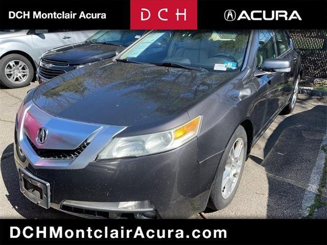 Used 2009 Acura TL in Verona, NJ