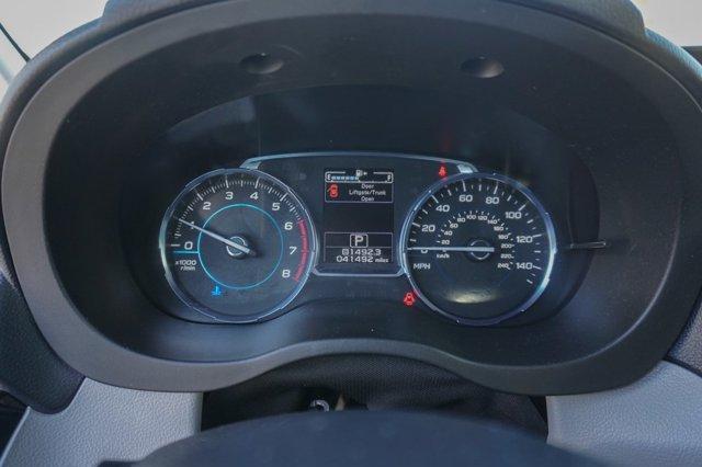 Used 2018 Subaru Forester 2.5i Limited CVT