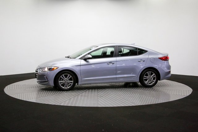2017 Hyundai Elantra for sale 123114 55