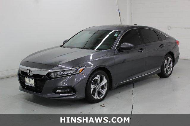Used 2019 Honda Accord Sedan in , AL