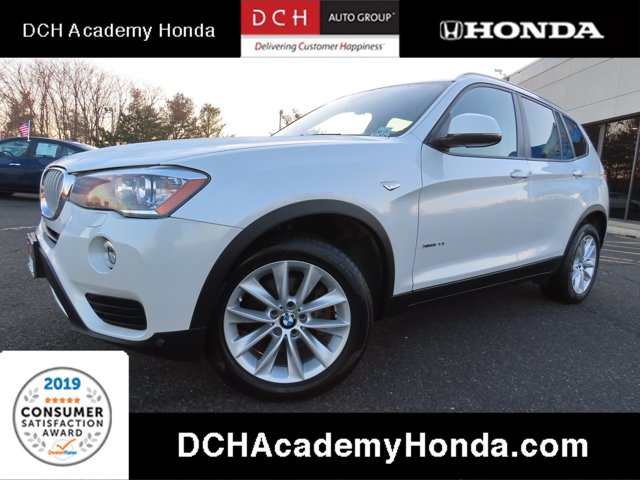 Used 2017 BMW X3 in Old Bridge, NJ