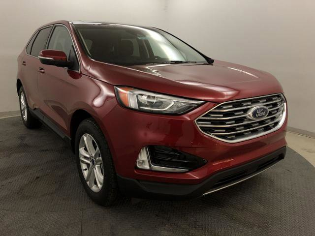 New 2020 Ford Edge in Greenwood, IN
