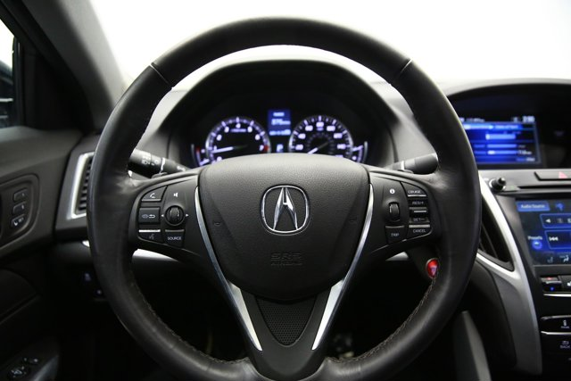 2017 Acura TLX for sale 124086 9