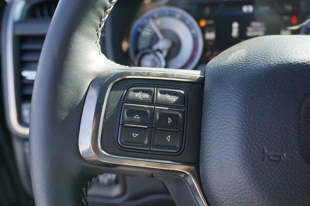 New 2020 Ram 3500 Limited 4x4 Mega Cab 6'4 Box