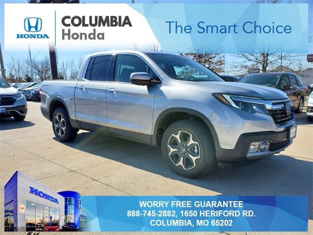 New 2020 Honda Ridgeline in Columbia, MO