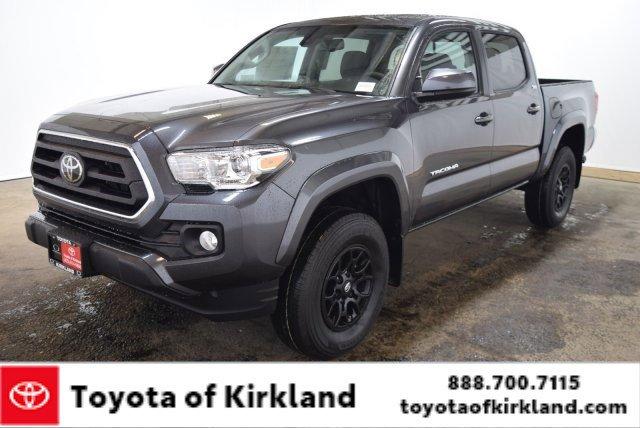 New 2020 Toyota Tacoma in Kirkland, WA