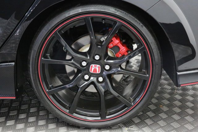 2017 Honda Civic Type R for sale 120216 35