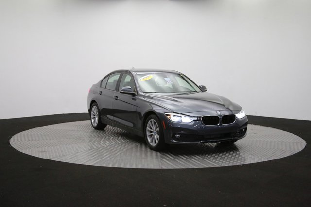 2016 BMW 3 Series for sale 123342 46