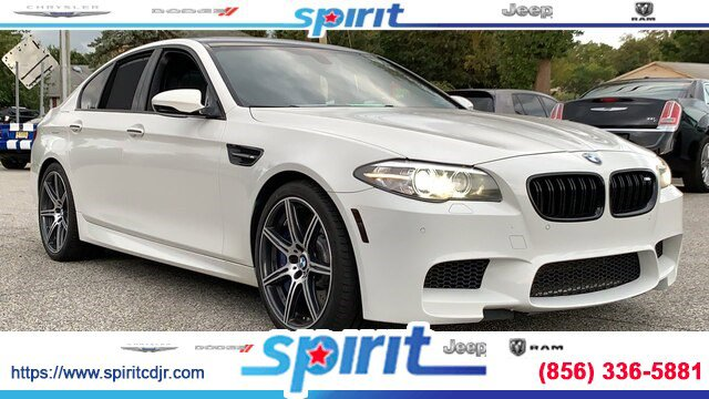 Used 2014 BMW M5 in Swedesboro, NJ