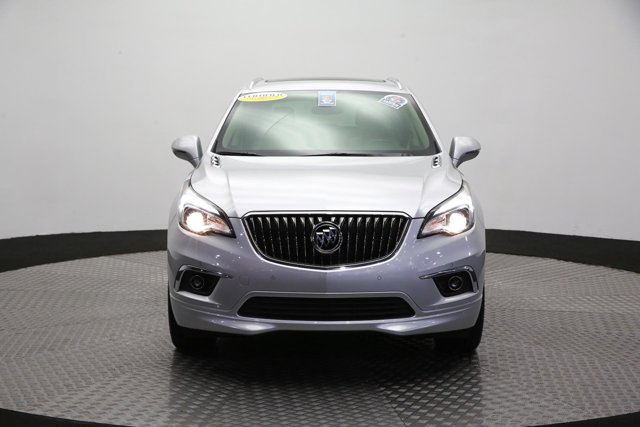 2016 Buick Envision for sale 124383 1