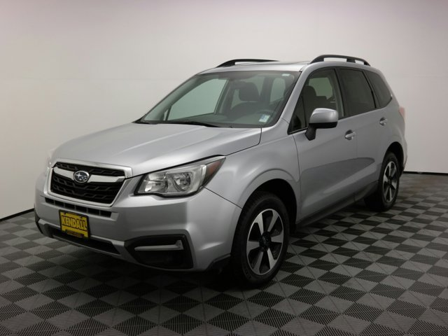 Used 2017 Subaru Forester in Marysville, WA