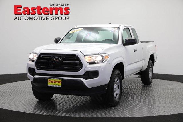 2018 Toyota Tacoma SR Extended Cab Pickup